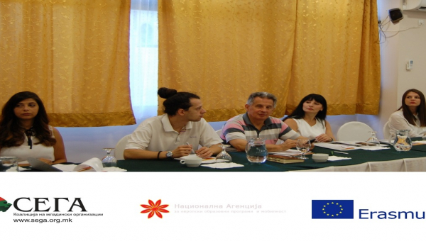 The institutions in Macedonia gave recommendations about implementing appropriate measures for better integration and prevention of NEET group of young people