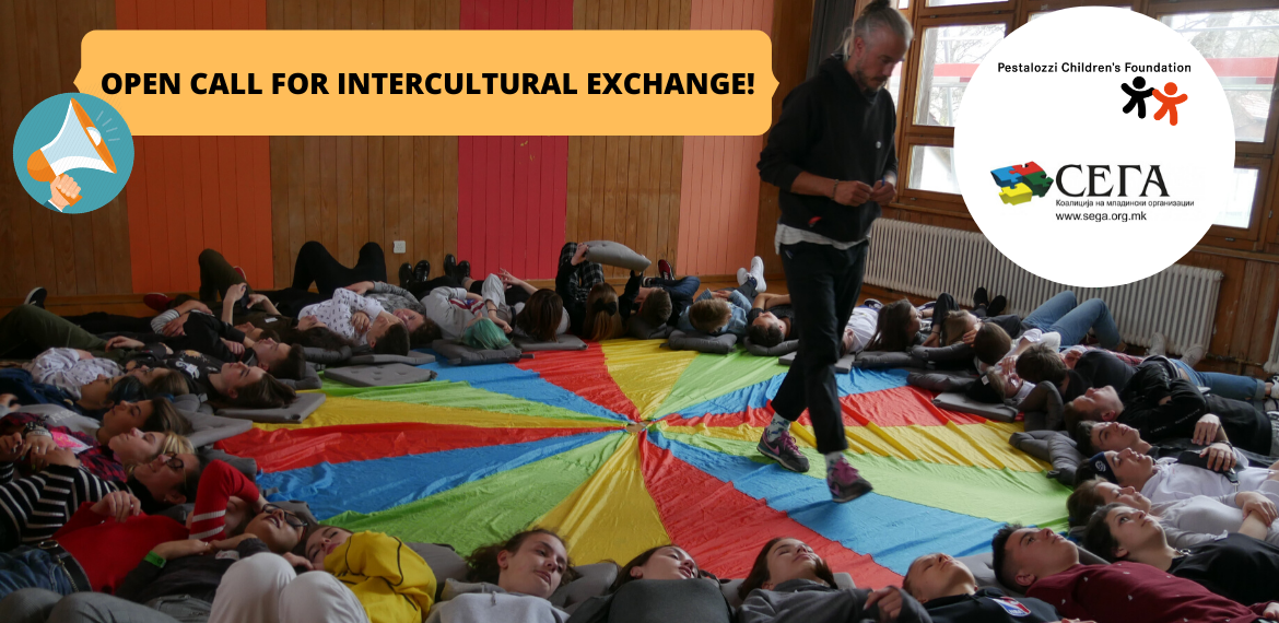 Open Call for Intercultural Exchange in Trogen, Switzerland