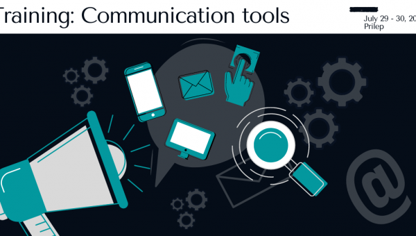 Training: Communication Tools