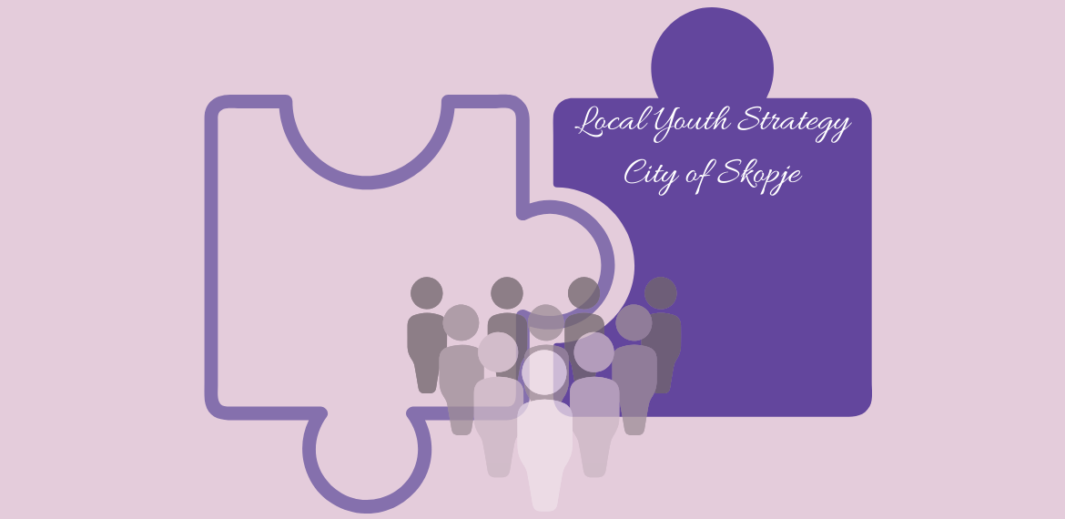 Local Youth Strategy for the City of Skopje