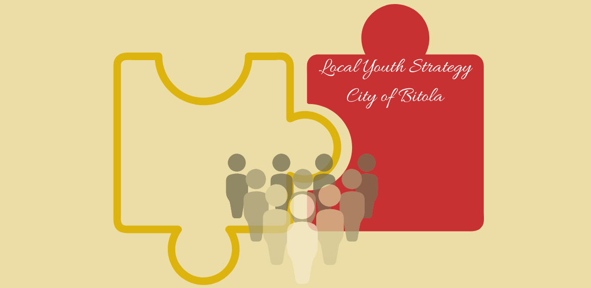 Local Youth Strategy for the City of Bitola