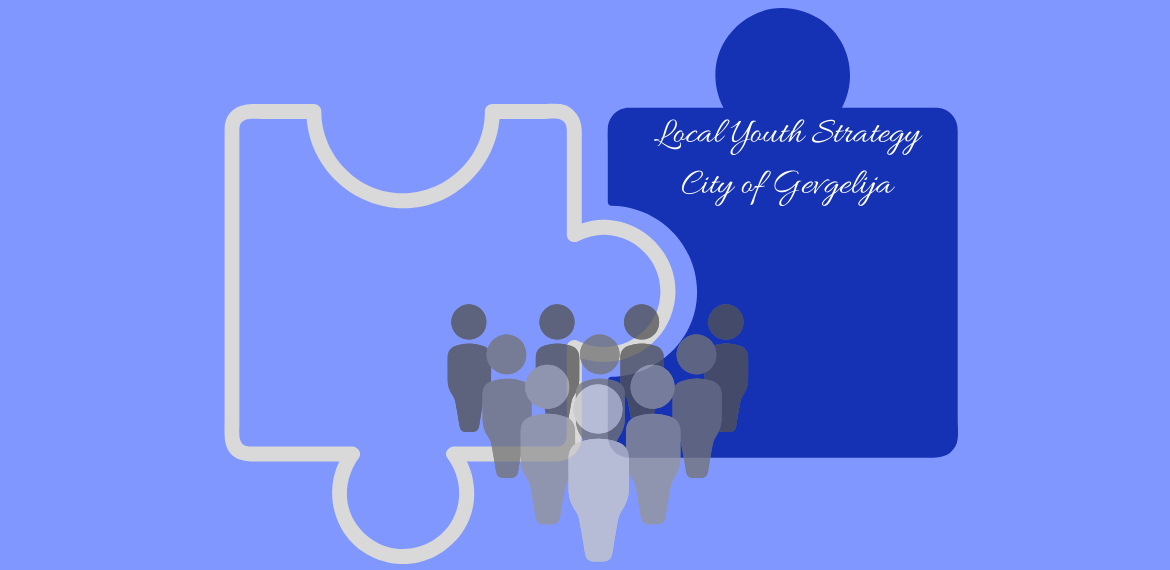 Local Youth Strategy for the City of Gevgelija