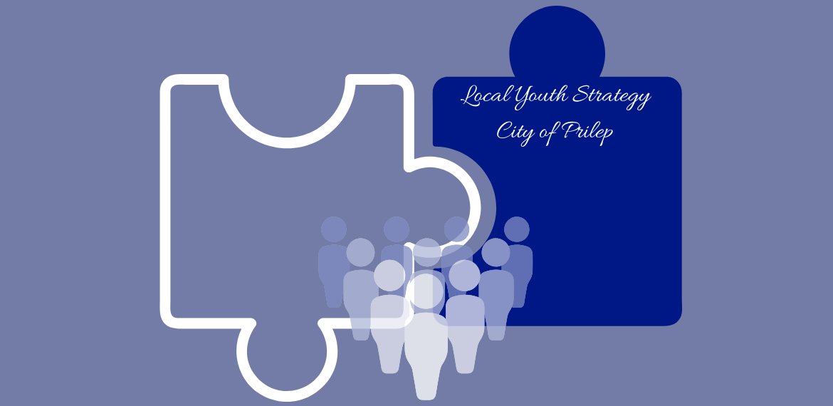 Local Youth Strategy for the City of Prilep