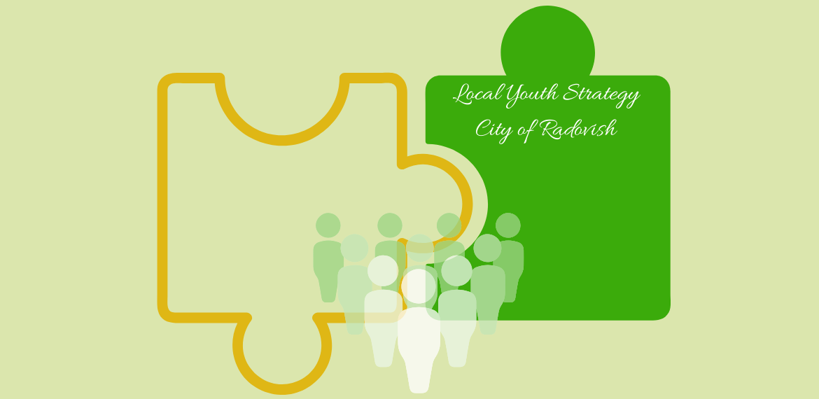 Local Youth Strategy for the City of Radovish