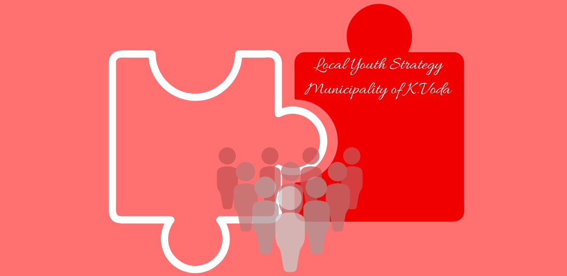 Local Youth Strategy for the Municipality of Kisela Voda