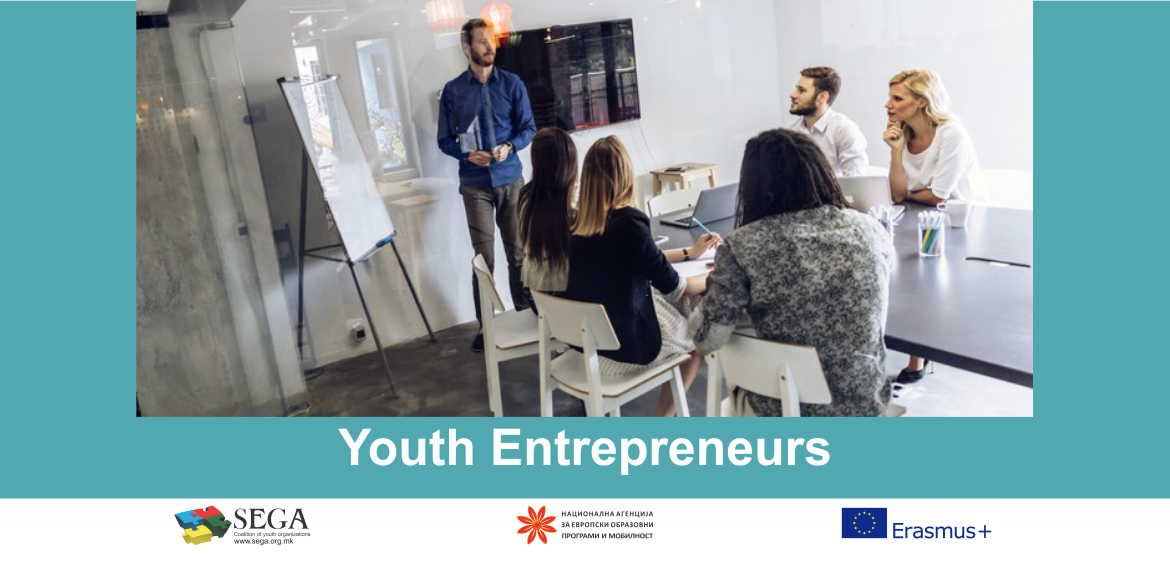 Youth Entrepreneurs