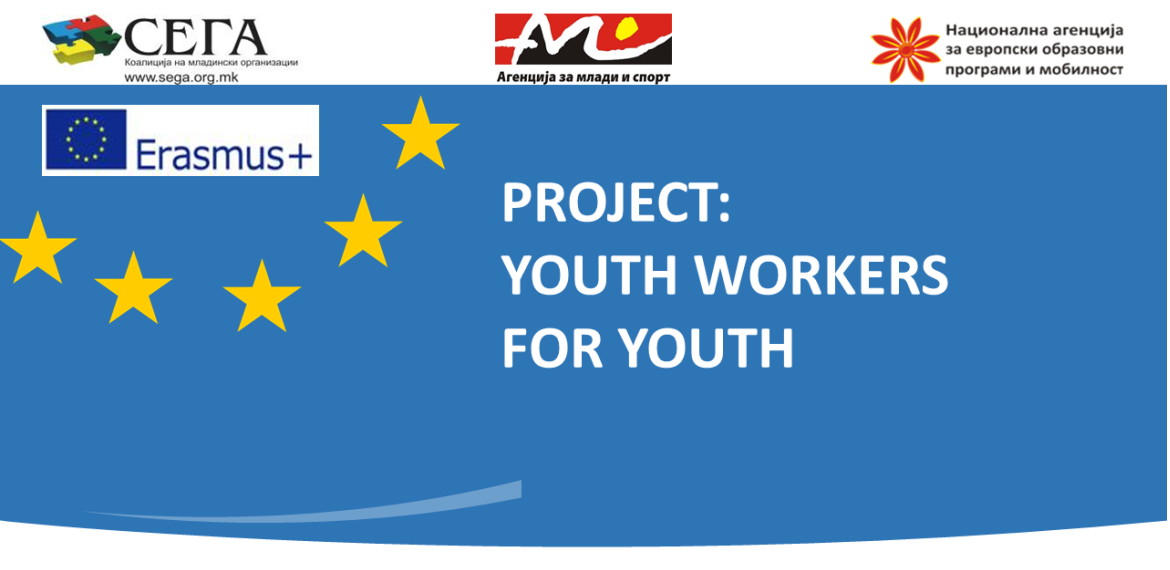 Youth Workers for Youth