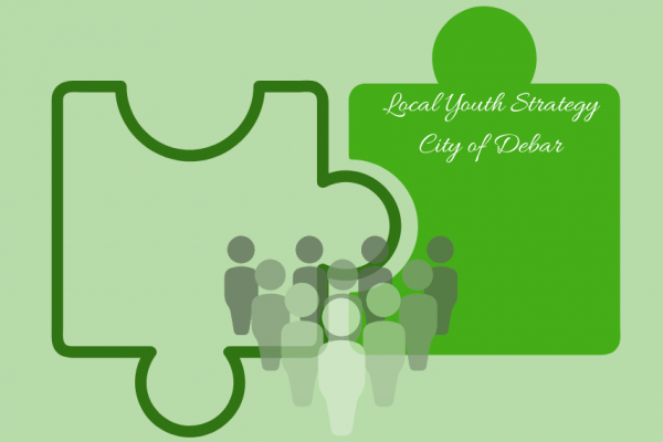 Local Youth Strategy for the City of Debar