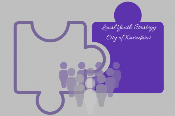 Local Youth Strategy for the City of Kavadarci
