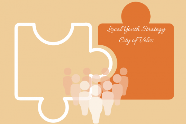 Local Youth Strategy for the City of Veles