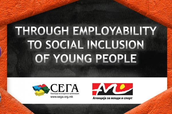 Through Employability to Social Inclusion of Young People