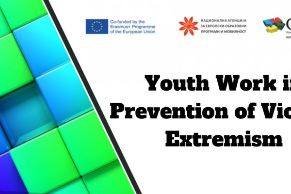 Youth Work in Prevention of Violent Extremism
